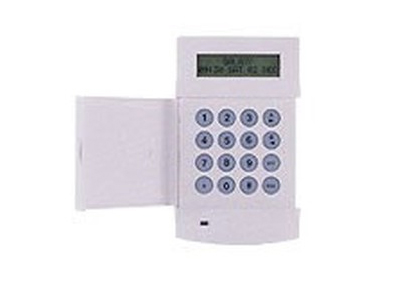 Honeywell-Galaxy-Keypad-with-Prox