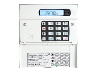 Menvier-M-Series-LCD-Keypad-with-Prox