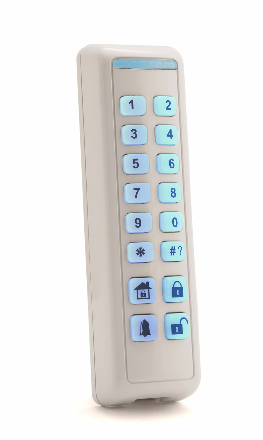 Risco-Lightsys-wireless-keypad1